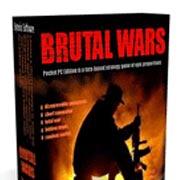 Обложка Brutal Wars