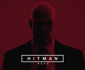 Запись трансляции бета-версии Hitman
