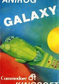 Обложка Galaxy