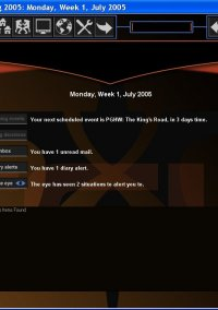 Обложка Total Extreme Wrestling 2005