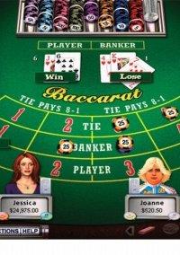 Обложка Hoyle Casino (2008)