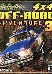 Обложка Cabela's 4x4 Off-Road Adventure 3