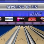 Скриншот Arcade Air Hockey & Bowling – Изображение 19