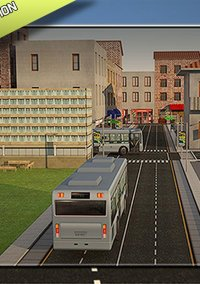 Обложка Bus Driver 3D Simulator