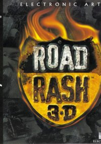 Обложка Road Rash 3D