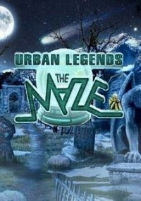 Urban Legends: The Maze – фото обложки игры