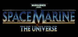 Warhammer 40,000: Space Marine. Видео #1