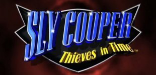 Sly Cooper: Thieves in Time. Видео #1