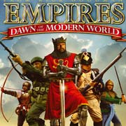 Обложка Empires: Dawn of the Modern World