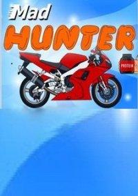Обложка Mad Hunter