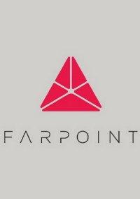 Обложка Farpoint