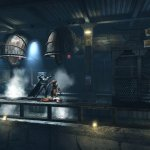 Скриншот Batman: Arkham Origins Blackgate – Изображение 8
