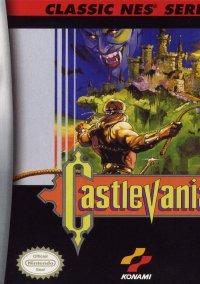 Обложка Classic NES Series: Castlevania