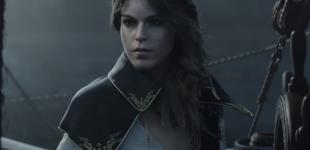 Skull and Bones. Анонсирующий трейлер с E3 2017