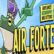 Обложка Air Forte