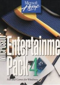 Обложка Microsoft Entertainment Pack 4