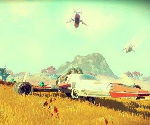 Разработчики No Man's Sky ответили на критику игры в Steam