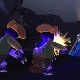 Скриншот LEGO Universe