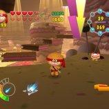 Скриншот Ninjabread Man