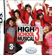 Обложка High School Musical 3 Senior Year