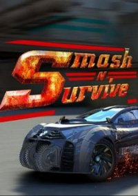 Обложка Smash 'n' Survive