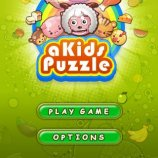 Скриншот aKids Puzzle – Изображение 3
