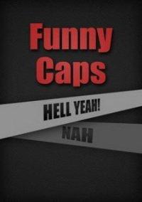 Funny Caps – фото обложки игры