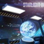 Скриншот Starlight Inception – Изображение 4