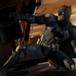Скриншот Batman: The Telltale Series – Изображение 8