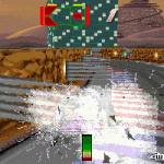 Скриншот Track Attack – Изображение 18