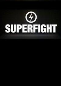 Обложка SUPERFIGHT