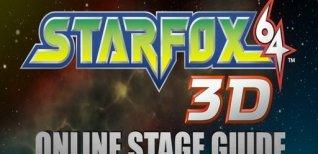 StarFox 64 3D. Видео #1