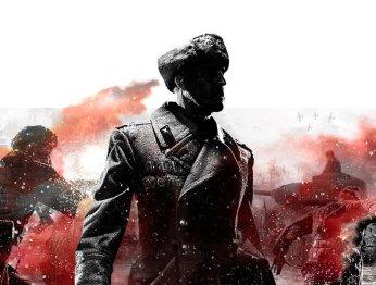 Скидки дня. Company of Heroes 2 и еще одна игра