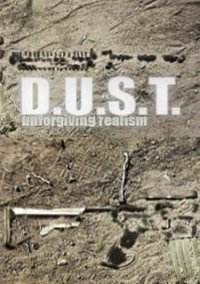 D.U.S.T. – фото обложки игры