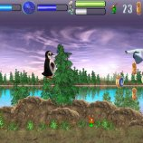 Скриншот Captain Zoox & Pingy