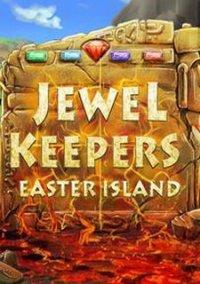 Обложка Jewel Keepers: Easter Island