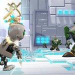 Скриншот Ratchet and Clank: A Crack in Time – Изображение 35