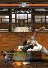 Обложка KwonHo: The Fist of Heroes