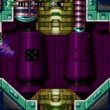 Скриншот Metroid: Zero Mission