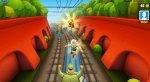 Мобильная игра Subway Surfers вышла на персональных компьютерах. - Изображение 1