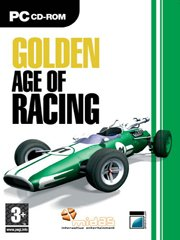 Обложка Golden Age of Racing