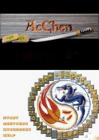 Обложка AcChen