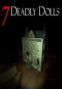 Обложка 7 Deadly Dolls
