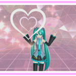 Скриншот Hatsune Miku VR: Future Live – Изображение 2