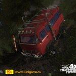Скриншот UAZ Racing 4x4 – Изображение 15