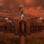Скриншот Castlevania: The Dracula X Chronicles – Изображение 3