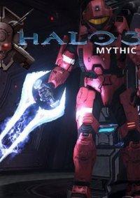 Halo 3 Mythic Map Pack 2 – фото обложки игры