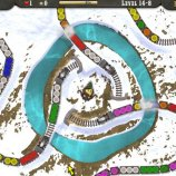 Скриншот Loco Train: Christmas Edition – Изображение 1