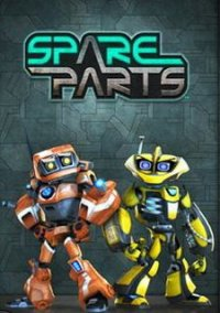 Spare Parts – фото обложки игры