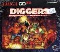 Обложка Digger